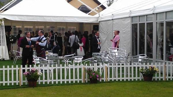 Wedding marquees Kildare